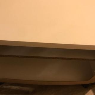 テレビ台 棚(ジャンク)