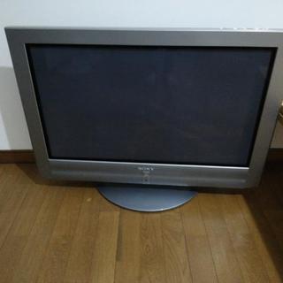 ソニー 32型 テレビ