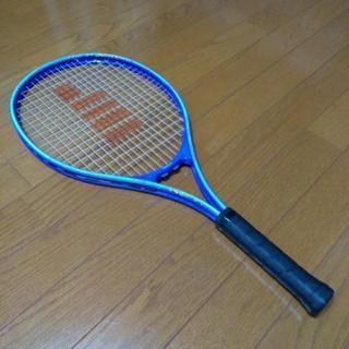 GOSEN ゴーセンテニスラケット ジュニア用 25インチ 10...