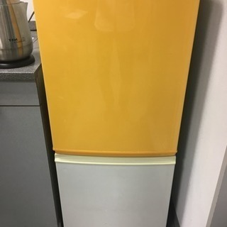 美品SHARP冷蔵庫