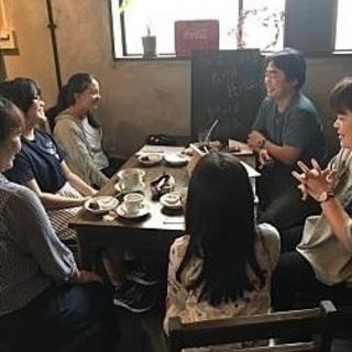 那覇市国際通り近くのカフェにて韓国語教室をはじめます
