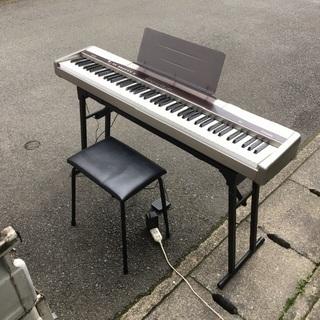 💕電子ピアノ カシオ PX-500L Privia