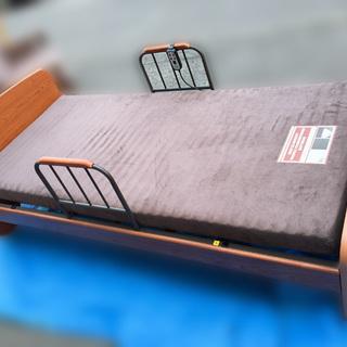 【自社配送は札幌市内限定】NITORI/ニトリ 家庭用 電動ベッド...