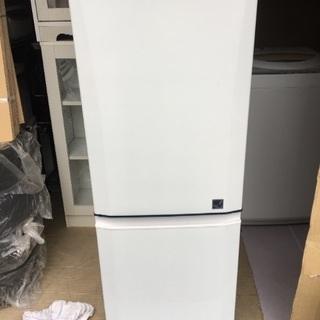💕感謝セール🎊三菱 2ドア冷蔵庫 2014年製