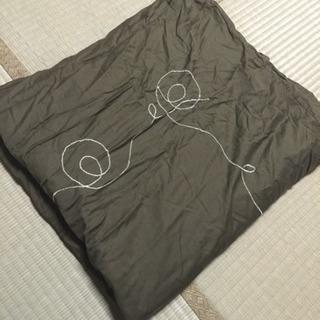 掛け布団カバー(ダブルサイズ)