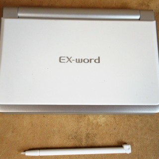☆カシオ CASIO XD-SP4800 EX-WORD エクス...