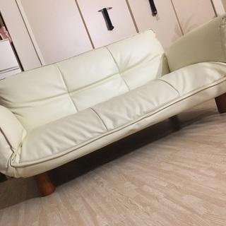 日本製モダンソファ WARAKU