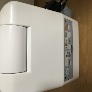 ⭐️⭐️布団乾燥機 使用頻度極小⭐️⭐️
