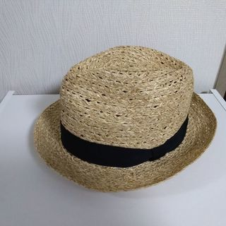 【値下げ】メンズハット 帽子 58cm Lサイズ
