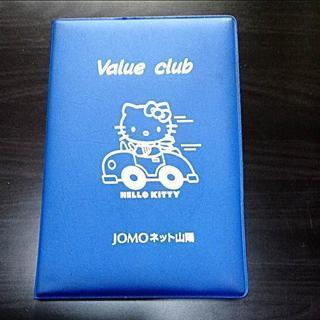 【非売品】キティちゃん カードケース