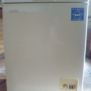 Electrolux エレクトロラックス 冷凍ストッカー CFH...