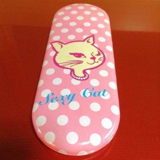 Sexy Cat 缶ケース