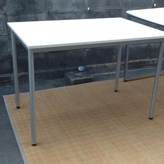 【3,500円だす】PLUSプラスのミーティングテーブル、会議用...