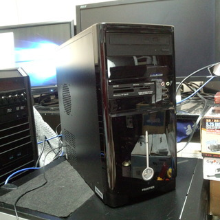 BTO  デスクトップパソコン FRONTIER  Window...