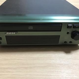 BOSE  CDプレーヤー  CDA-8