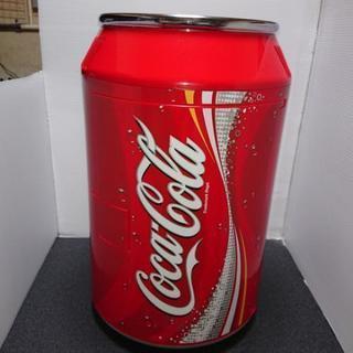 コカ・コーラの置物