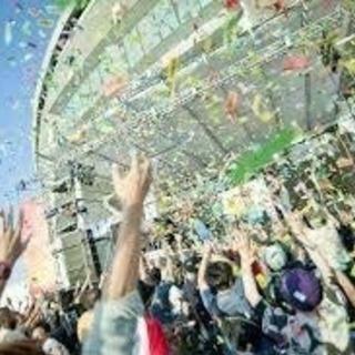 4/26[現地]イベントアルバイト!高時給!