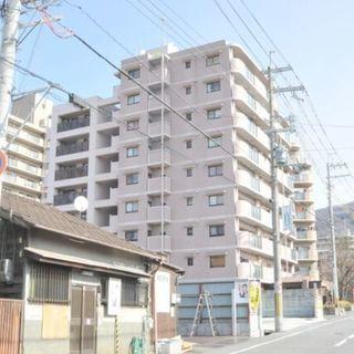 表面利回り9.18%!!東大阪 石切エリア   区分収益 平成27...