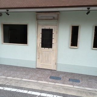 塗装作業者募集!一般住宅、店舗、マンションなど!