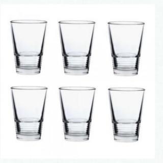 IKEA ガラスコップ