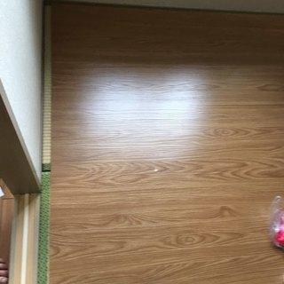ウッドカーペット 6畳用