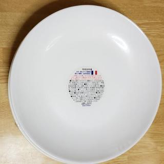 ヤマザキ春のパンまつり 白いお皿7枚セット