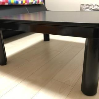 リバーシブル こたつテーブル