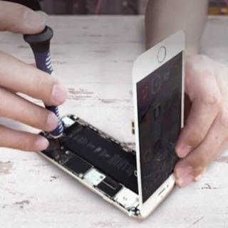 iPhone画面修理技術を完全伝授!!✨