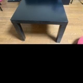 IKEA テーブル 3つ 再募集