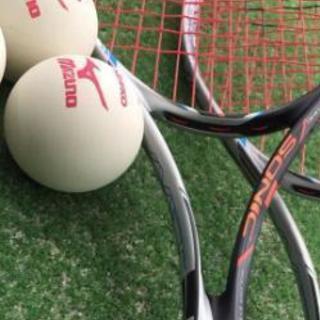 ソフトテニスサークル 天王寺近辺