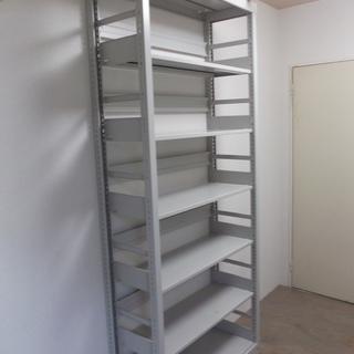 コクヨ製 スチール本棚 シェルフ 棚