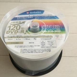 DVD-R【録画用】