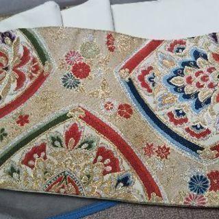 刺繍帯 ②