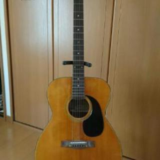 Takamine Elite ヴィンテージ ギター