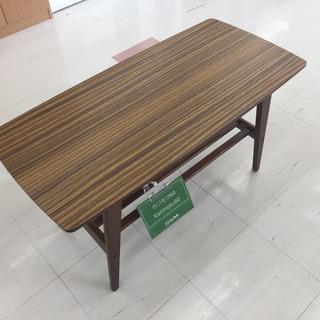 取りに来ていただける方限定!カリモク60のリビングテーブルのご紹介です!