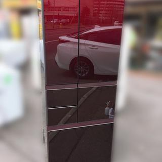 【自社配送は札幌市内限定】SHARP/シャープ ノンフロン冷凍冷...