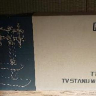 テレビ 壁付けスタンド