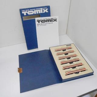 TOMIX/トミックス Nゲージ 国鉄 381系 特急電車 6両...