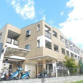 収益物件★満室稼働中8.02%★H14年築 ファミリータイプ 宝塚市