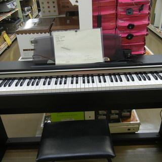 カシオ電子ピアノPX-730 2010年製 説明書有