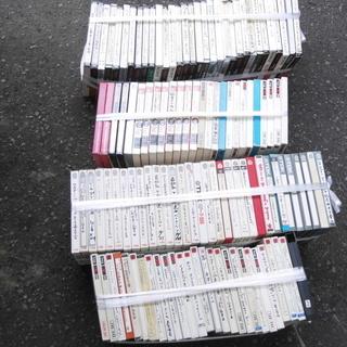 オープンリールテープ117本