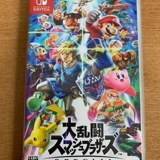 「大乱闘スマッシュブラザーズ SPECIAL」Nintendo ...