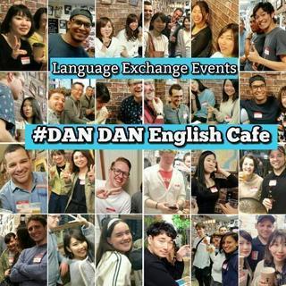 Language exchange event 5/2-6