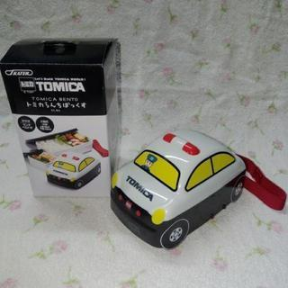 トミカらんちぼっくす パトカー