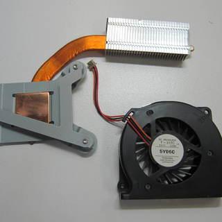 CPU ファン T-317C