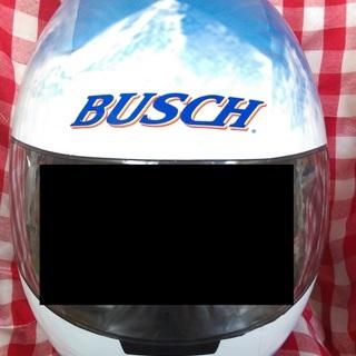 【値下げ】NASCAR ヘルメット型ビニール風船