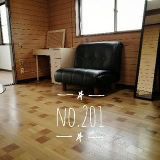 男性限定・馬込沢駅徒歩10分、船橋駅まで7分! 全室エアコン付個室...