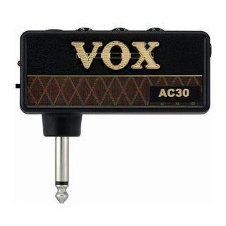 VOX ヴォックス ヘッドフォンアンプ amPlug アンプラグ...