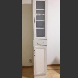すきま収納用  食器棚