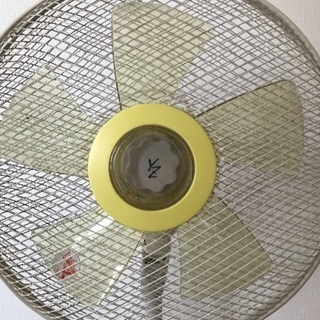 【お安くお譲りします】扇風機、ハロゲンヒーターセット